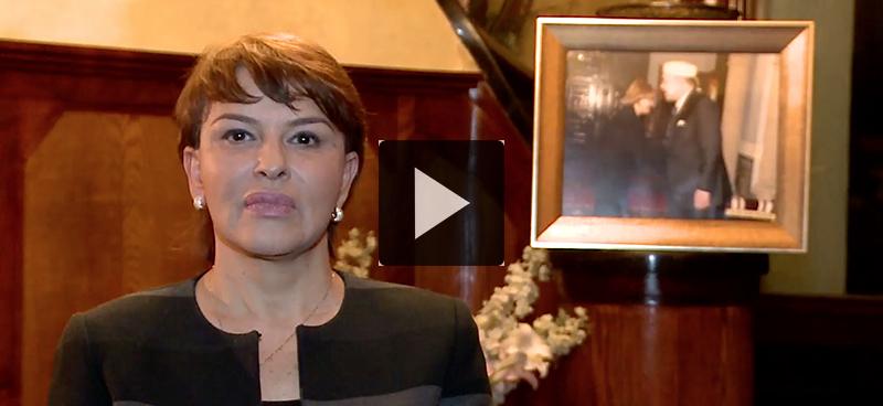 Hakima El Haité, pour une COP d'innovations