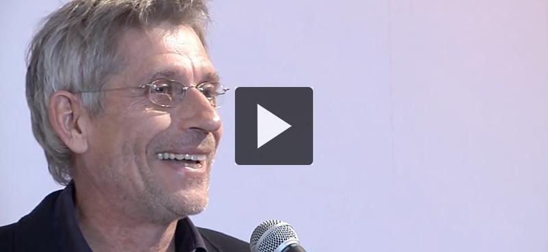 «Mon climat», le brillant discours de Jacques Gamblin