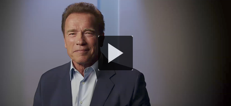 Arnold Schwarzenegger sera le narrateur de Wonders Of The Sea 3D