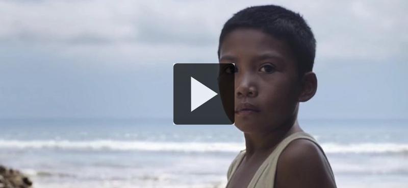 Le court métrage Nonoy et le Monstre des mers récompensé