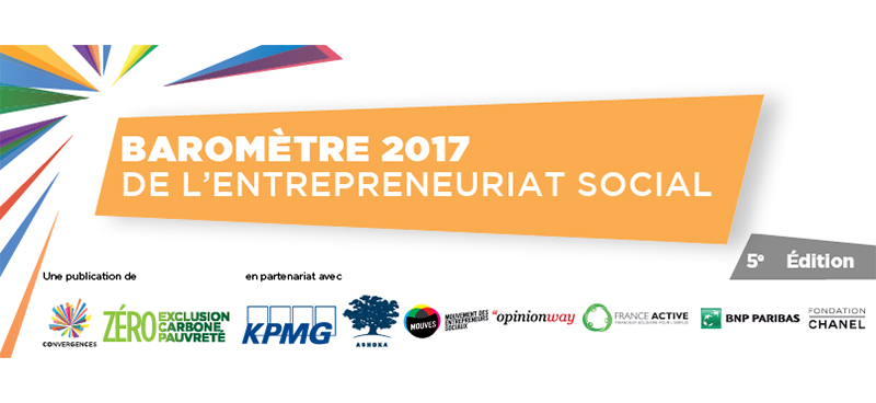baromètre 2017 entrep social