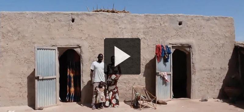 La Voûte Nubienne: construire autrement en Afrique de l'Ouest