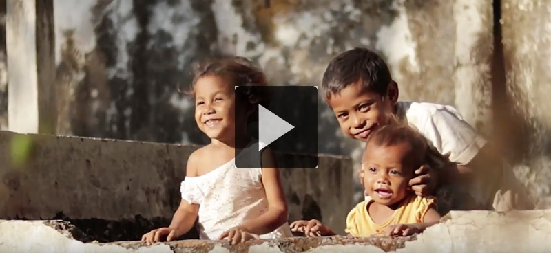 West Timor: 900 homes fed with drinking water
