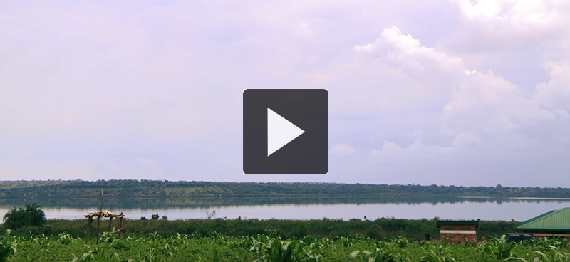 Small-scale Irrigation reducing poverty and hunger in Rwanda