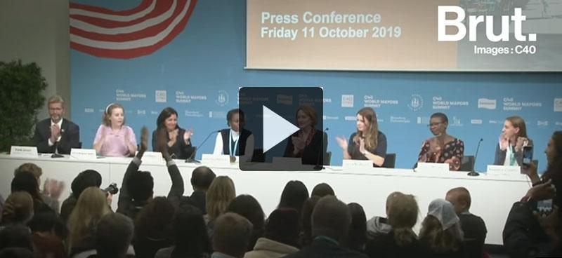 5 jeunes activistes pour le climat qui veulent changer le monde