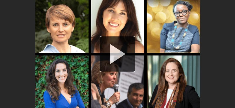 Meet 6 Inspiring Women Leading the Fight Against Climate Change
