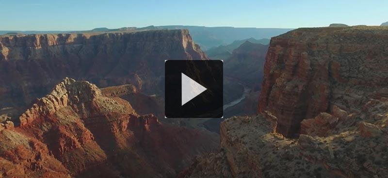 Les Indiens engagés pour la protection du Grand Canyon