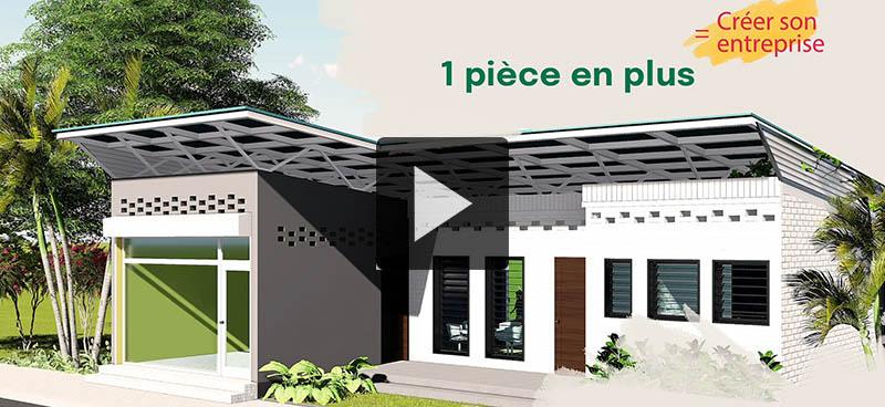 Découvrez le projet Lives², pour un habitat abordable et durable