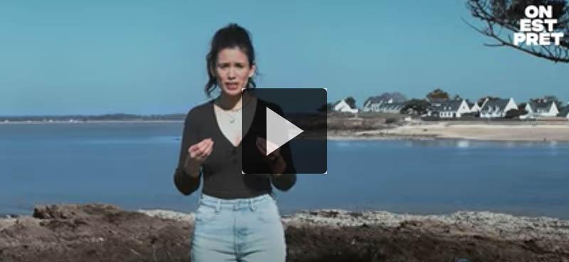 On Est Prêt, le mouvement qui marche pour une vraie loi climat