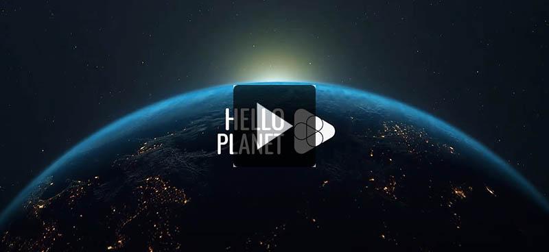 Connaissez-vous Hello Planet TV ?